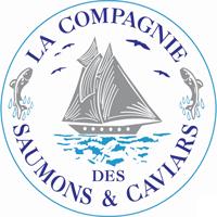 La Compagnie des Saumons & Caviars